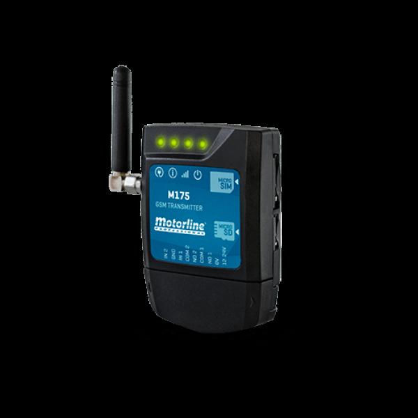Controller GSM si Bluetooth GSM-M175