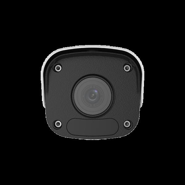 Camera de supraveghere IP Bullet, 4MP, IR 30m, 2.8mm, Uniview IPC2124LR3-PF28M-D