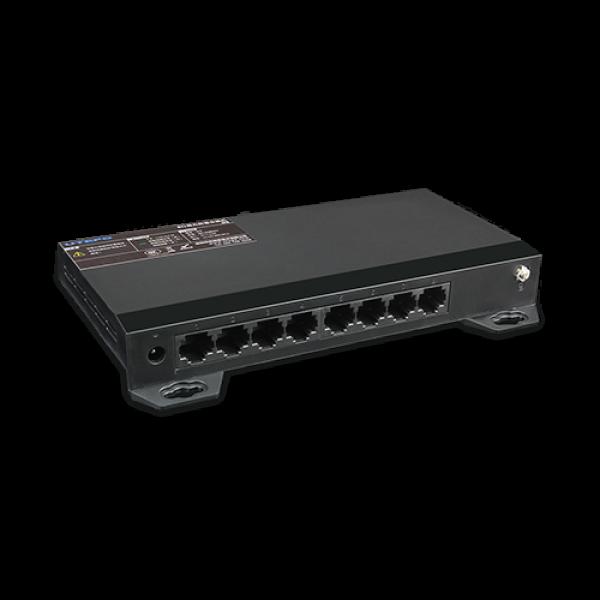 Switch 8 porturi gigabit - UTEPO SG8-M