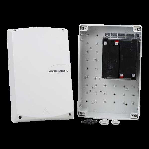 Kit baterii backup pentru automatizari - DITEC BBU65