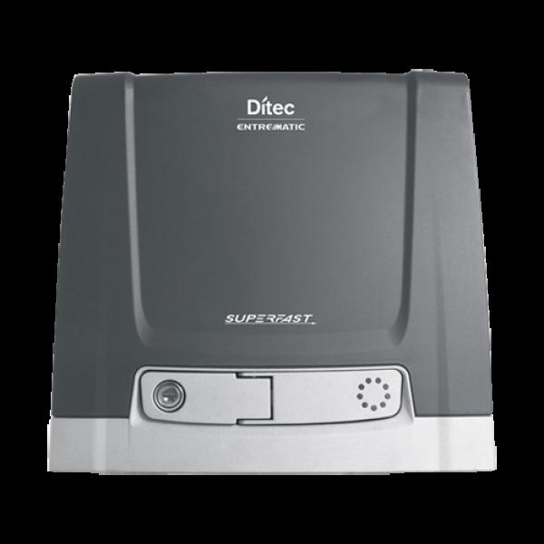 Automatizare super-rapida poarta culisanta 600KG - DITEC NES600EHSF