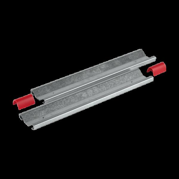 Kit pentru imbinare brate drepte cu profil eliptic, Ditec