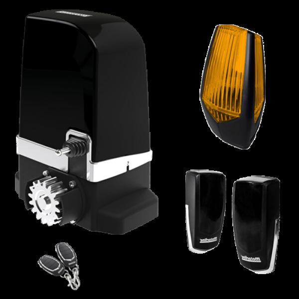 Kit automatizare poarta culisanta 1000KG - MOTORLINE SLIDE1024-KIT