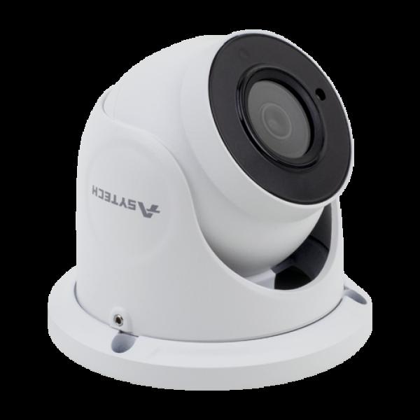 Camera 4 in 1 AnalogHD 5MP, lentila 2.8mm, IR 30m - ASYTECH VT-H24DF30-5AE2(2.8mm)
