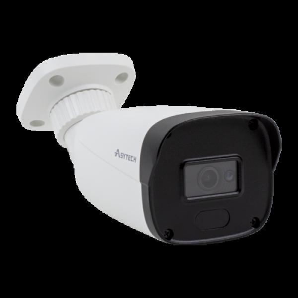 Camera de supraveghere AHD Bullet, 2MP, IR 50m, 2.8mm, Asytech VT-A22EF50-2AS2(2.8mm)