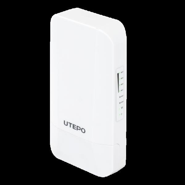 AP/Bridge wireless 2.4GHz, 300Mbps, 500m, PoE - UTEPO CP2-300