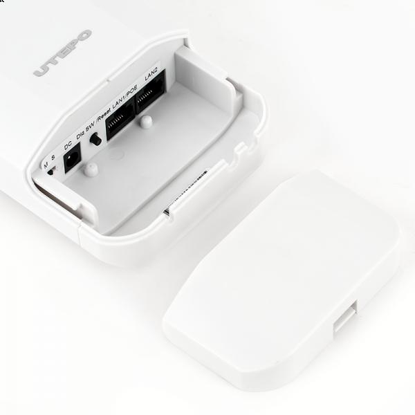 AP/Bridge wireless 5GHz, 900Mbps, 3 km, PoE - UTEPO CP5-900