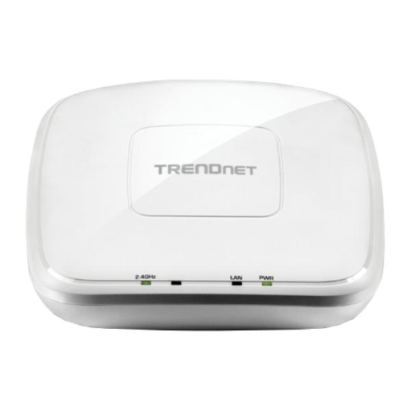 Access Point N300 PoE - TRENDnet TEW-755AP