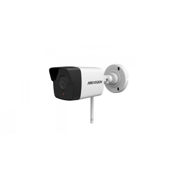 Camera de supraveghere IP Bullet, 2MP, IR 30m, 2.8mm, Hikvision DS-2CV1021G0-IDW1D