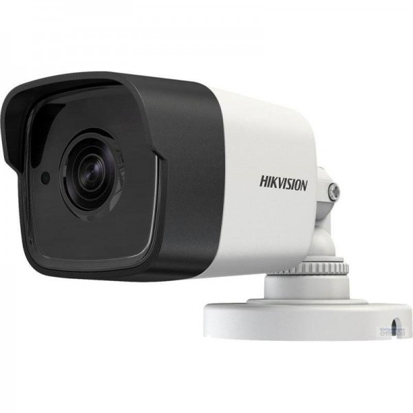Camera de supraveghere IP Bullet, 2MP, IR 30m, 2.8mm, Hikvision DS-2CD1023G0E-I-28