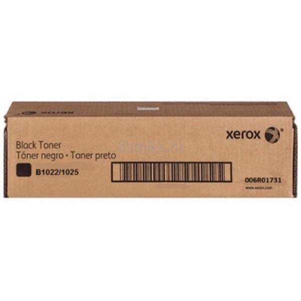 XEROX 006R01731 BLACK TONER CARTRIDGE