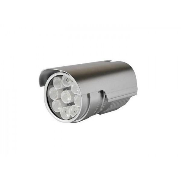 ILUMINATOR IR 40M LA 45 GRADE 9 X LED 220V