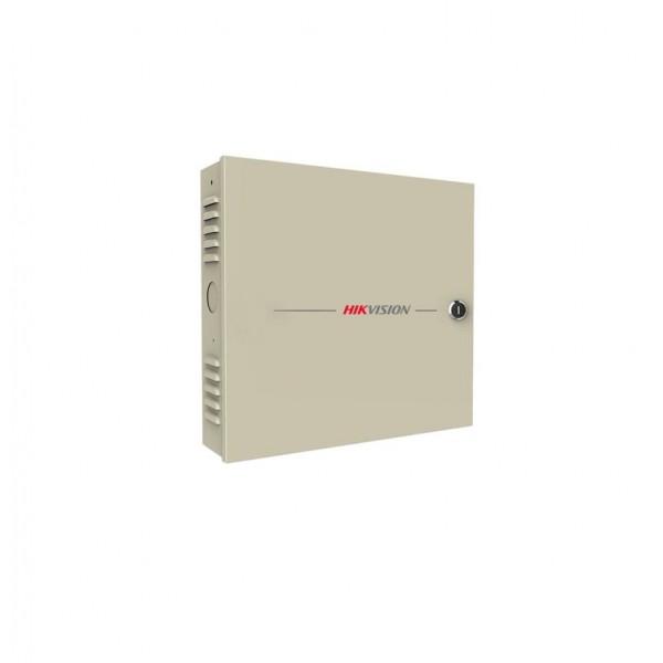 Centrala control acces Hikvision DS-K2601