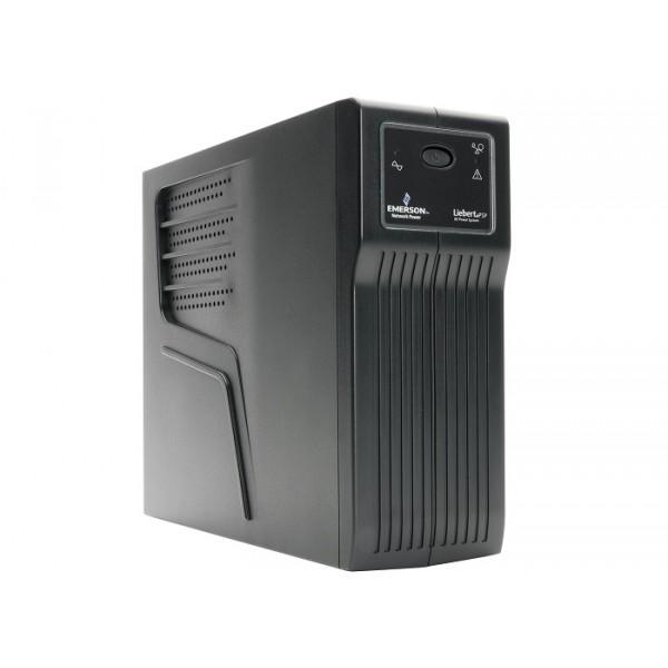 UPS LIEBERT (EMERSON) PSA 650VA (390W) 230V