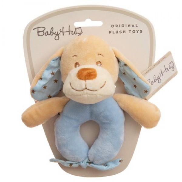 Baby Hug - Catelus bleu zornaitor
