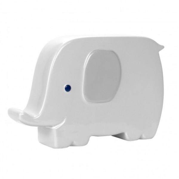 Pearhead - Pusculita cadou elefantel gri