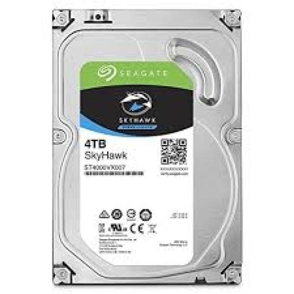 Hard Disk Seagate SV 35 4 TB, 7200 RPM, 64MB, SV35HDD 4TB
