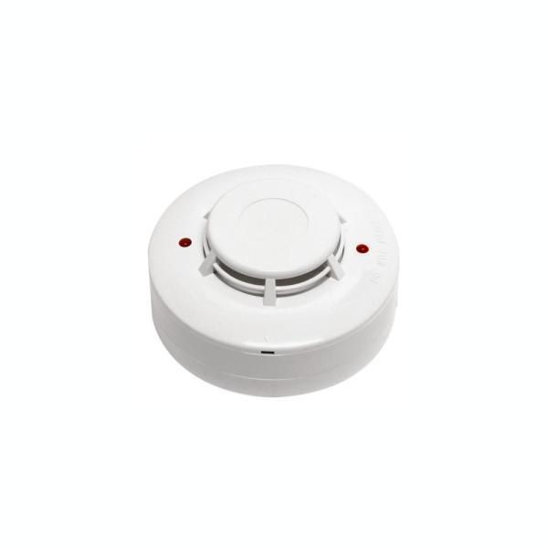 Detector analogic conventional de fum cu camera optica, NB326-S-2