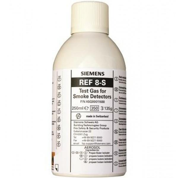 Spray de testare pentru toate tipurile de detectori de fum, REF8-S