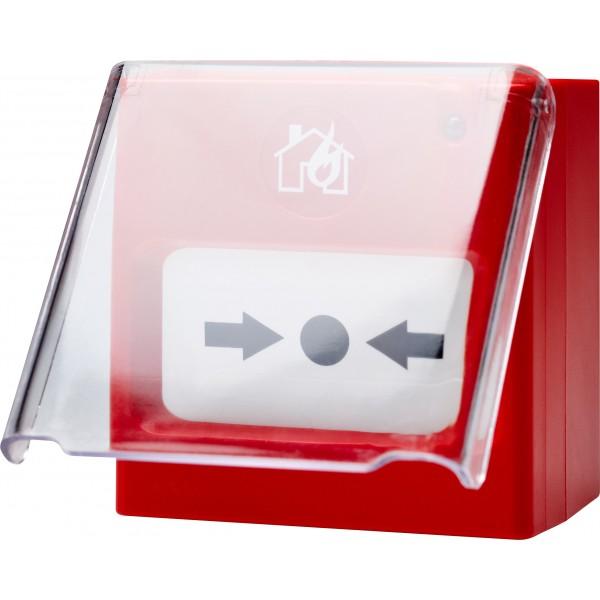 Buton incendiu adresabil, SensoIRIS MCP150