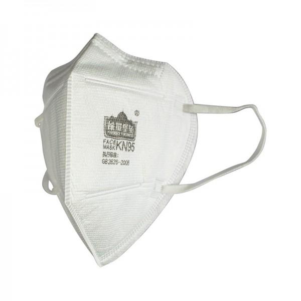 Masti de protectie MY02-KN95 (set 10 bucati)