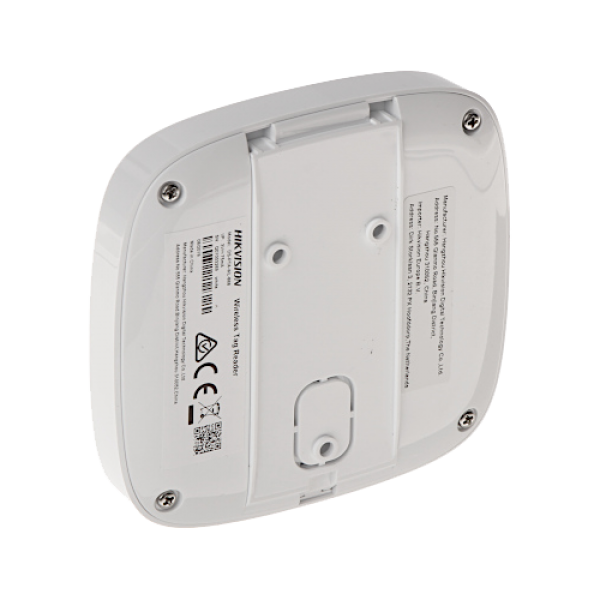 Cititor carduri RFID Mifare, wireless 868 Mhz - HIKVISION DS-PTA-WL-868-W
