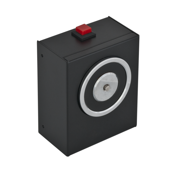 YD-604 Electromagnet de retinerea usii