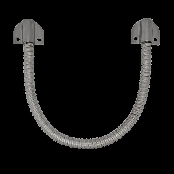 Protectie cablu din inox