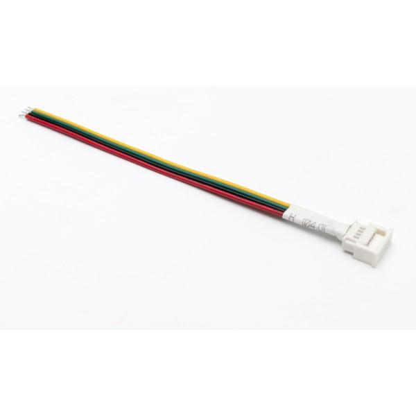 Conector simplu pentru cablu ZH-P06T/ZH-P06W