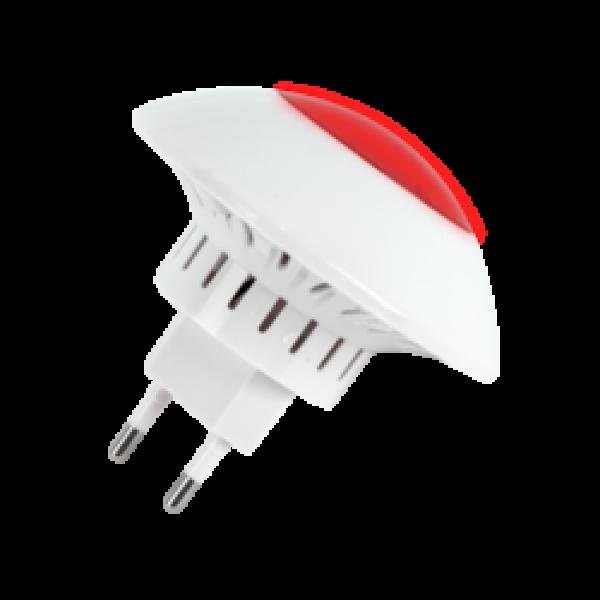 Sirena wireless de interior