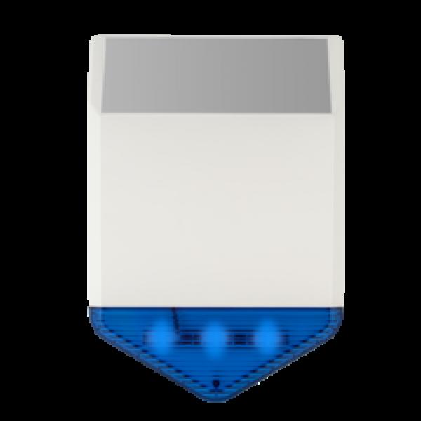Sirena wireless de exterior