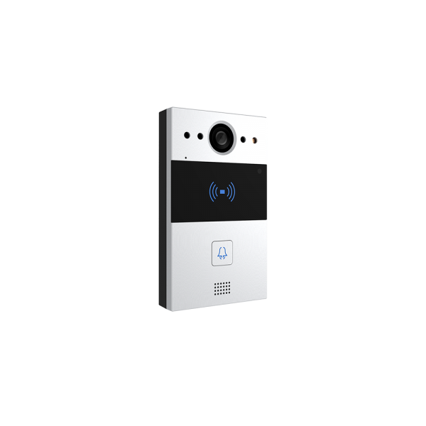 Post de apel video interfon IP, SIP pentru 1 abonat