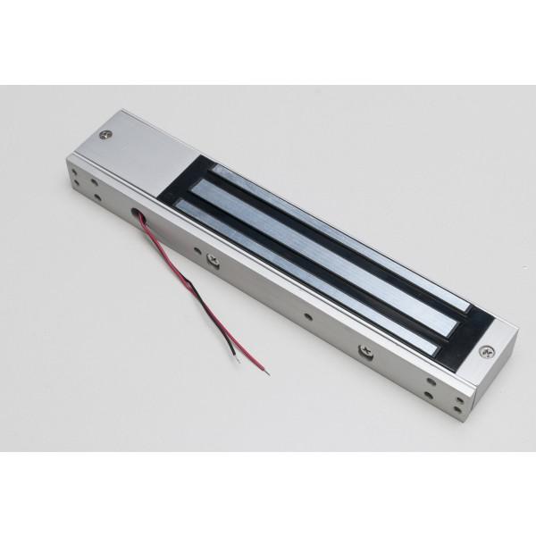 Electromagnet aplicabil de 280 kg forta cu led si monitorizare