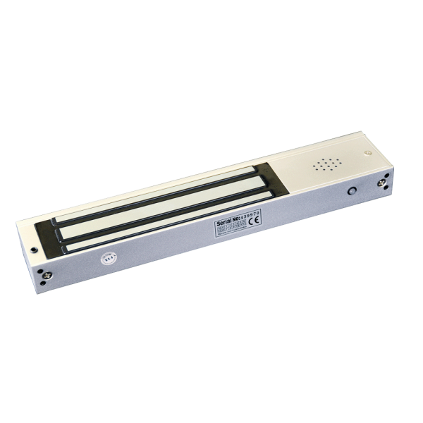Electromagnet aplicabil cu monitorizare, led de stare si buzzer 5-30 secunde