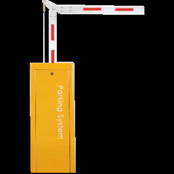 Corp  de bariera de acces auto cu brat de 3m pliabil la 90°(neinclus)