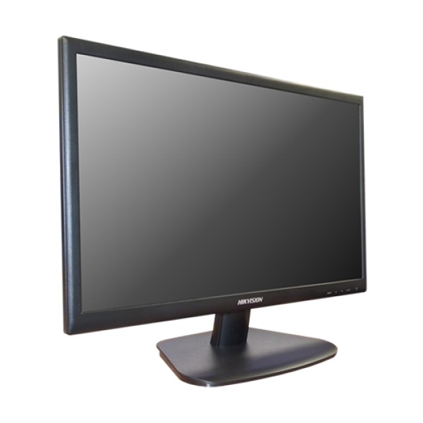 Monitor LED FullHD 24inch, HDMI, VGA - HIKVISION DS-D5024FN