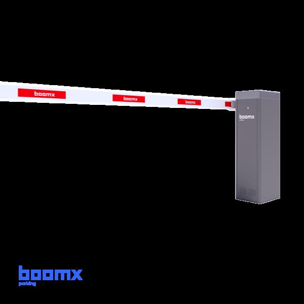 Corp bariera auto cu servomotor, viteza de deschidere 3-5s, seria SERVO PRO 100, trafic intens, suporta brat pana la 8m- BOOMX