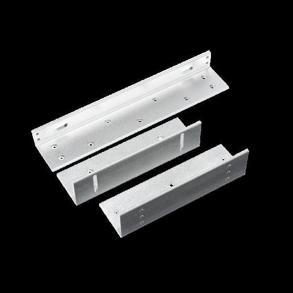 Suport in forma de Z si L pentru montarea electromagnetilor YM-350