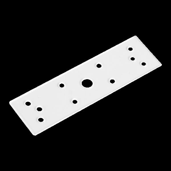 Distantier din plexiglas de 5 mm, compatibil cu suportul MBK-180I