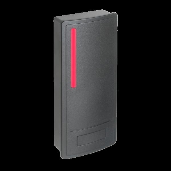 Cititor cu cartele de proximitate EM (125Khz) / MIFARE (13.56Mhz)