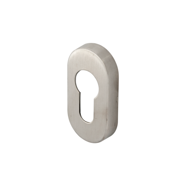 "Set bochete ovale mascare cilindru cu profil ""EURO"""