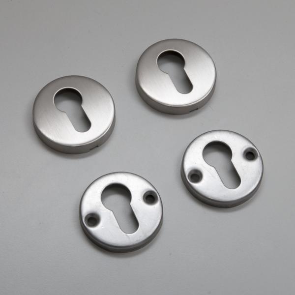 "Set bochete rotunde mascare cilindru cu profil ""EURO"""