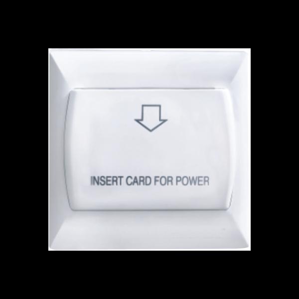 Economizor de energie pentru camere - card TEMIC