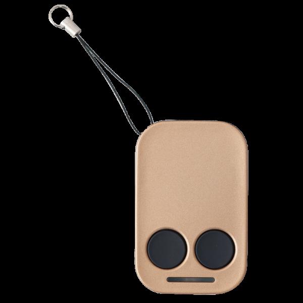 Emitator cu 2 butoane pentru receptoarele AJ-84-1 si AJ-84-2