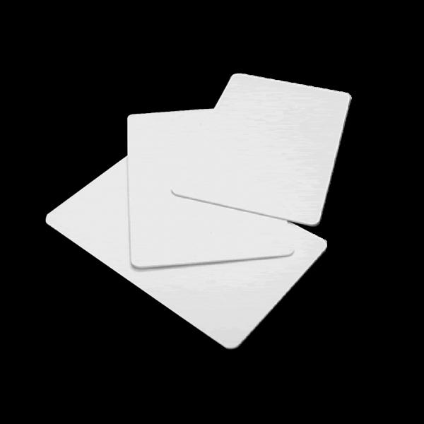 Card de proximitate dual cu cip TEMIC T5557 si cip MIFARE S50 pentru sistemele de control acces hotelier din seria HLK