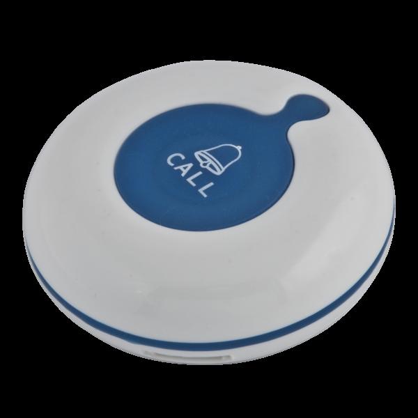 Statie de apelare cu un buton