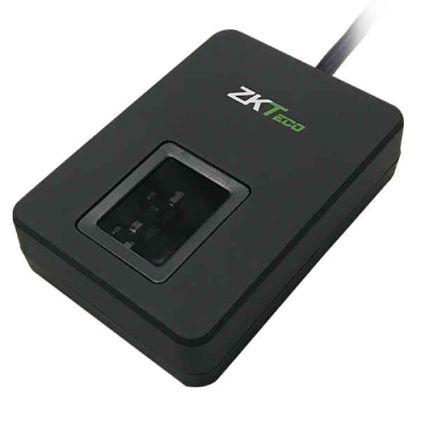 Colector de amprente USB, pentru sistemele biometrice ZKTeco