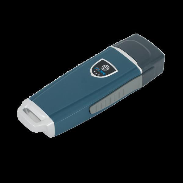 Sistem de verificare tur patrula cu cititor de proximitate RFID 125kHz incorporat, carcasa metalica, IP67