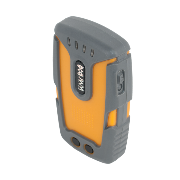 Sistem de monitorizare tur patrula in timp real (3G), GPS incorporat, cititor de proximitate RFID EM 125kHz incorporat, IP67