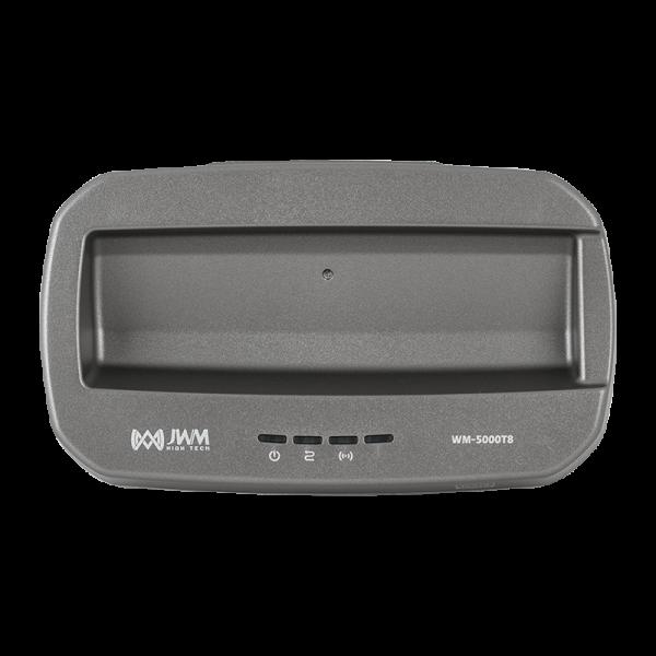 Statie de descarcare evenimente pentru sistemul de verificare tur patrula WM-5000V8 cu comunicatie Wireless 2.4GHz